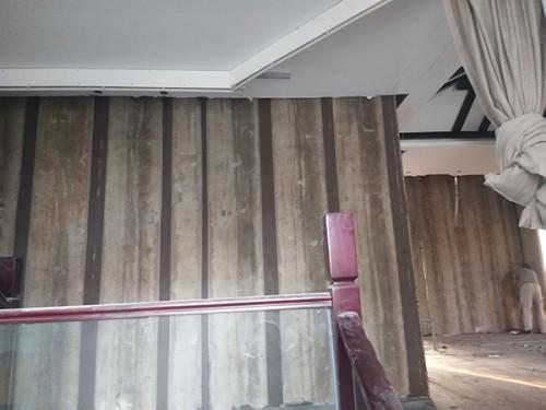 房间隔墙板