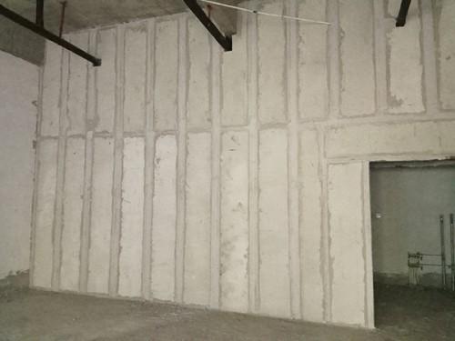 安徽复合隔墙板